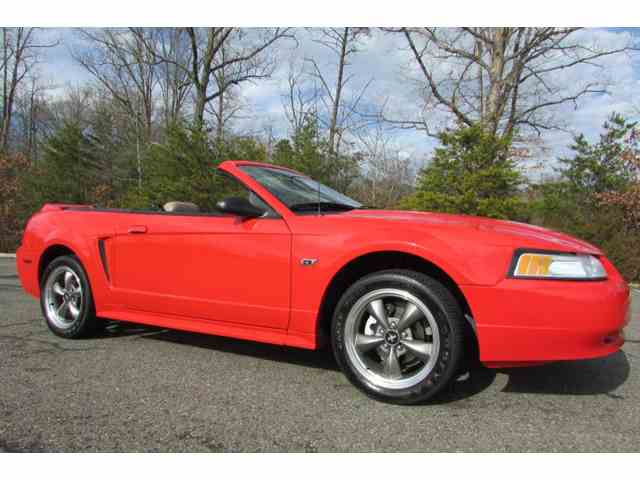 Picture of '00 Mustang GT - N64O