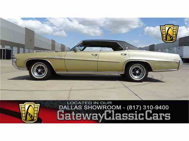 Picture of '69 Buick LeSabre Offered by  - N5EY