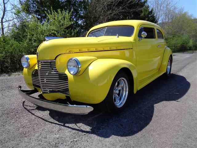 Picture of '40 Sedan - N65Y