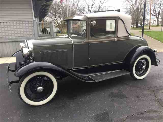 Picture of '30 Model A - N665