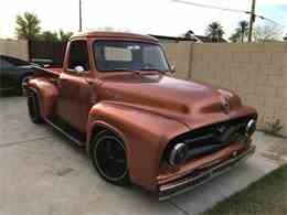 Picture of '55 F100 - N66B