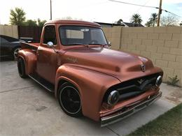 Picture of Classic 1955 F100 Offered by a Private Seller - N66B