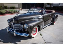 Picture of Classic 1941 Cadillac Series 62 - $88,000.00 Offered by a Private Seller - N67J