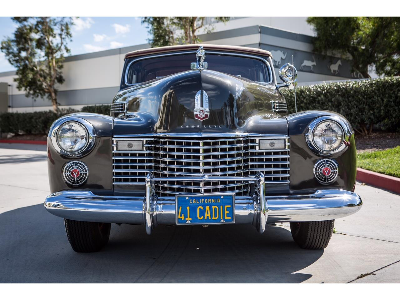 Large Picture of 1941 Cadillac Series 62 located in California - $88,000.00 Offered by a Private Seller - N67J