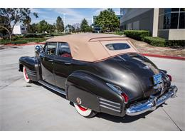 Picture of 1941 Cadillac Series 62 located in rancho cucamonga California Offered by a Private Seller - N67J