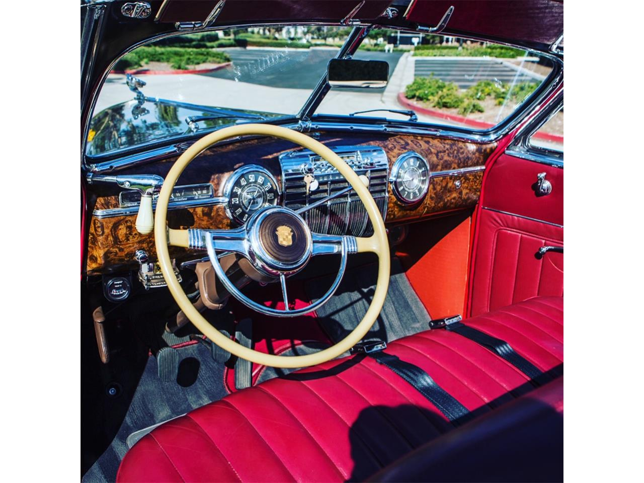 Large Picture of '41 Cadillac Series 62 - $88,000.00 - N67J
