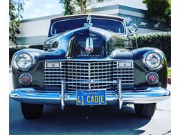 Picture of 1941 Series 62 located in California Offered by a Private Seller - N67J