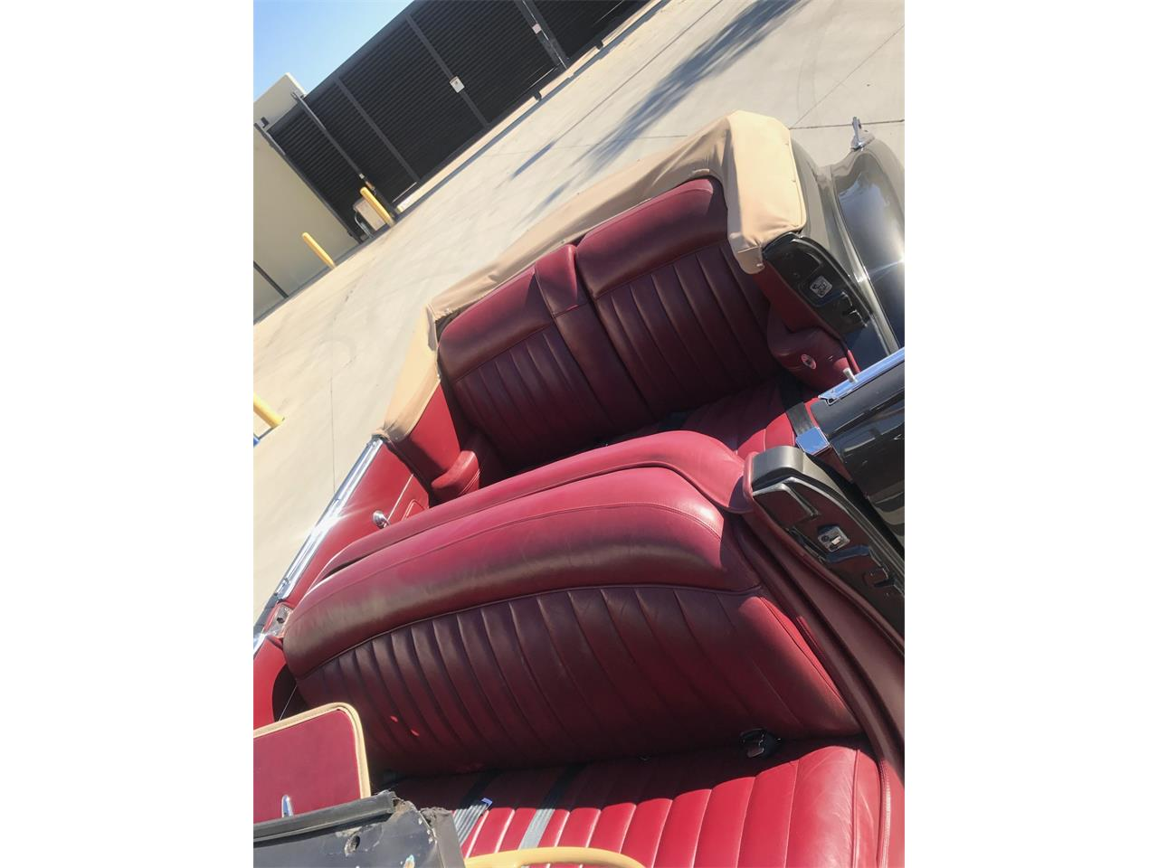 Large Picture of Classic 1941 Cadillac Series 62 located in rancho cucamonga California - $88,000.00 Offered by a Private Seller - N67J