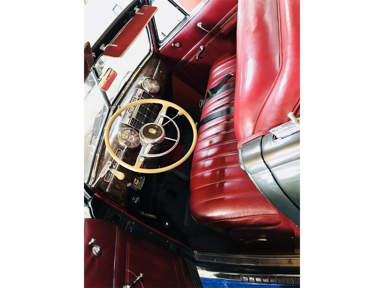 Large Picture of Classic '41 Series 62 located in rancho cucamonga California - $88,000.00 - N67J
