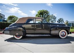 Picture of 1941 Cadillac Series 62 located in California - N67J