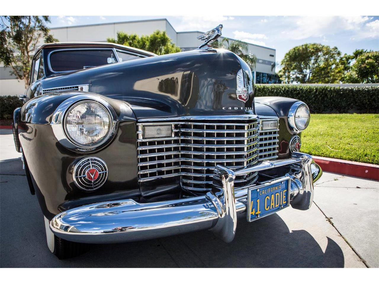 Large Picture of 1941 Series 62 - $88,000.00 Offered by a Private Seller - N67J