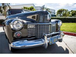 Picture of Classic 1941 Series 62 - $88,000.00 Offered by a Private Seller - N67J