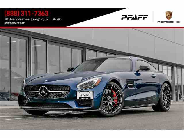 Picture of '17 AMG - N67Q