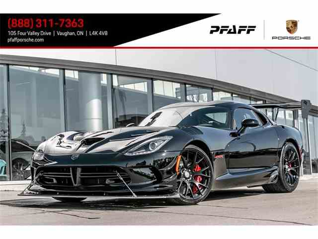Picture of '17 Viper - N67R
