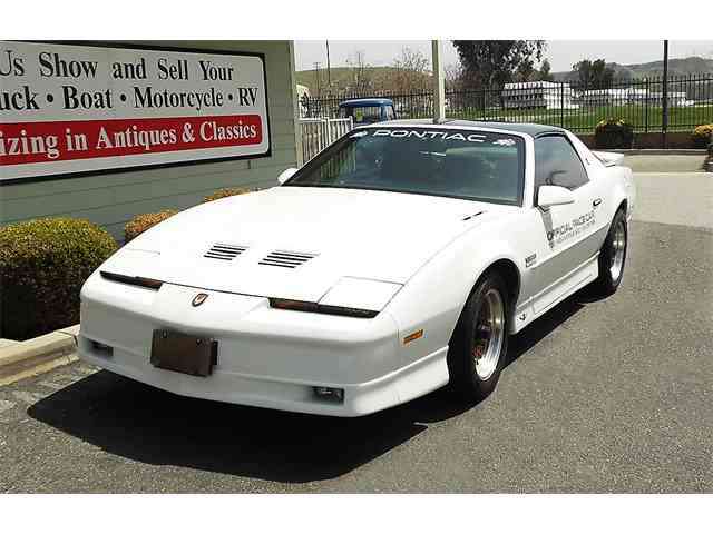 Picture of '89 Firebird Trans Am - N686