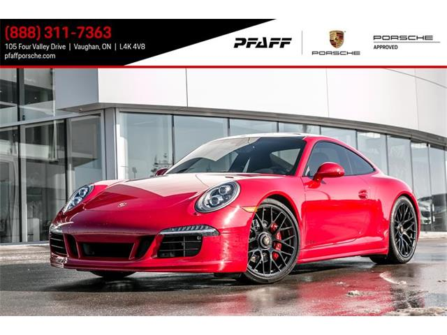 Picture of '15 911 Carrera - N68F