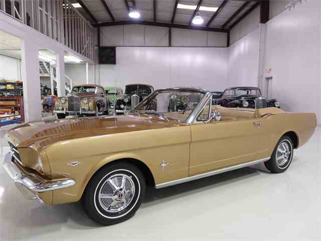 Picture of '64 Mustang - N68M