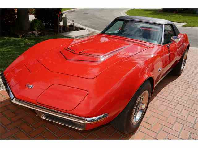 Picture of '70 Corvette - N68Q