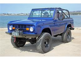 Picture of '69 Bronco - N68R