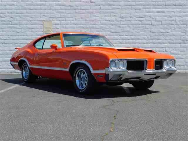 Picture of '70 Oldsmobile Cutlass located in California - $37,500.00 - N68X