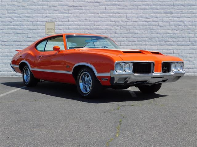 Picture of '70 Cutlass - N68X