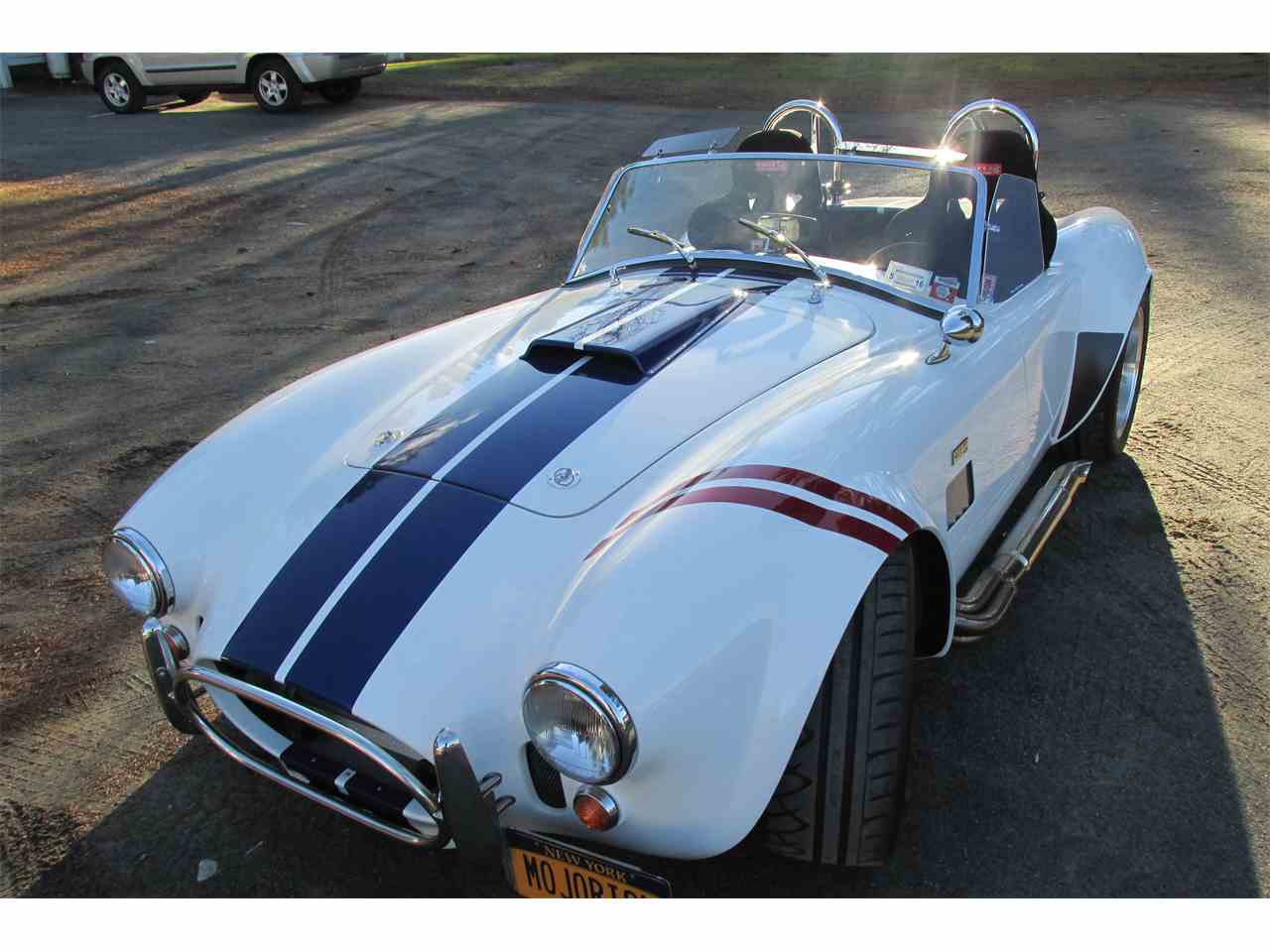 Large Picture of Classic '65 Cobra Replica located in New York Offered by a Private Seller - N693
