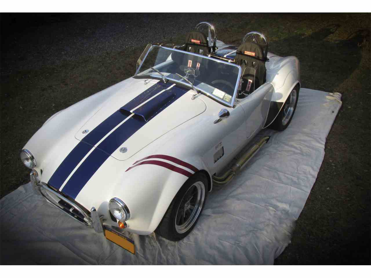 Large Picture of '65 Shelby Cobra Replica located in New York - N693