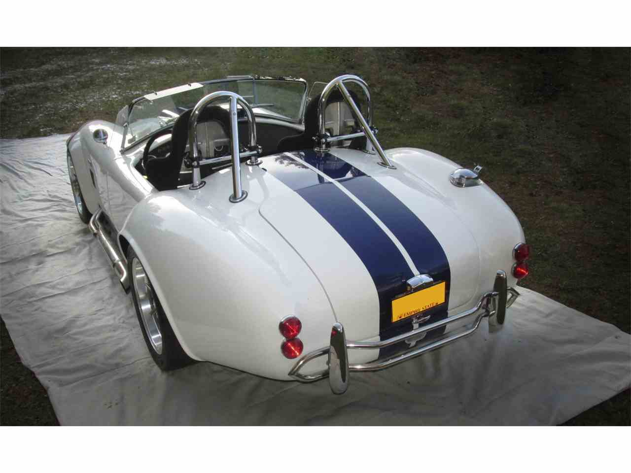 Large Picture of Classic 1965 Shelby Cobra Replica located in New York - N693