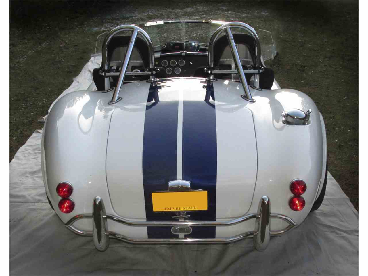 Large Picture of Classic 1965 Cobra Replica located in Speculator New York - N693