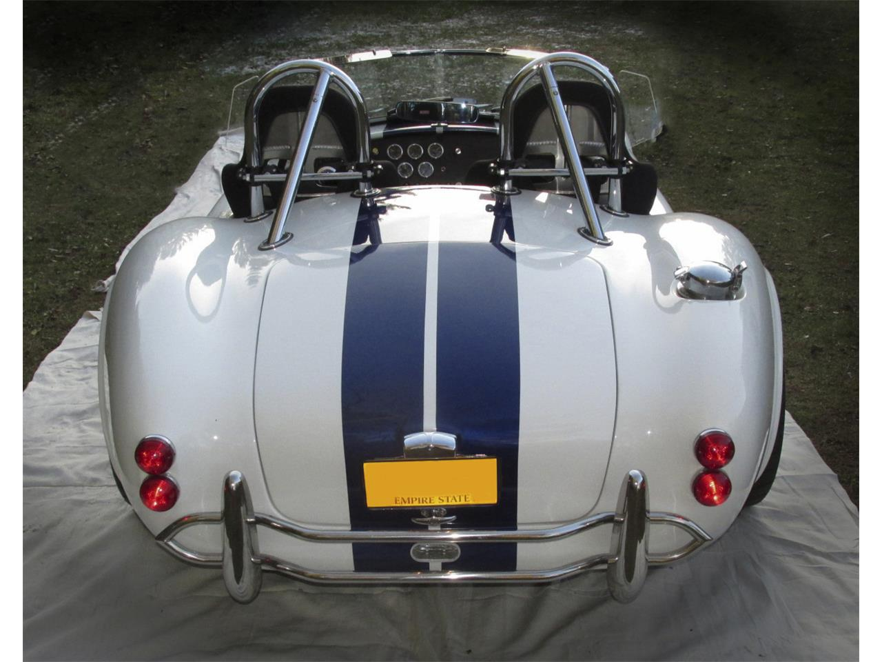 Large Picture of 1965 Shelby Cobra Replica - $49,000.00 - N693