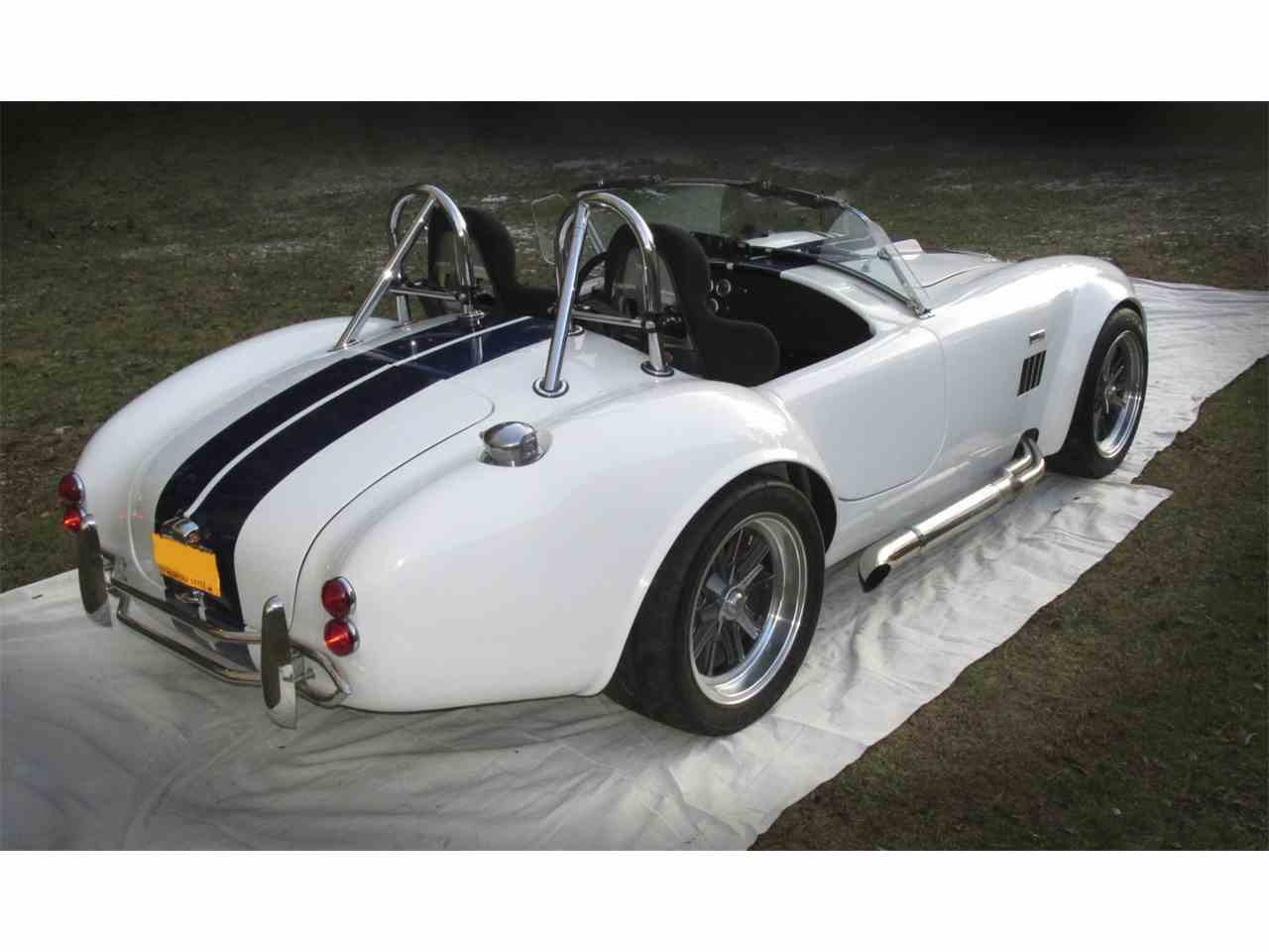 Large Picture of '65 Shelby Cobra Replica - $49,000.00 - N693