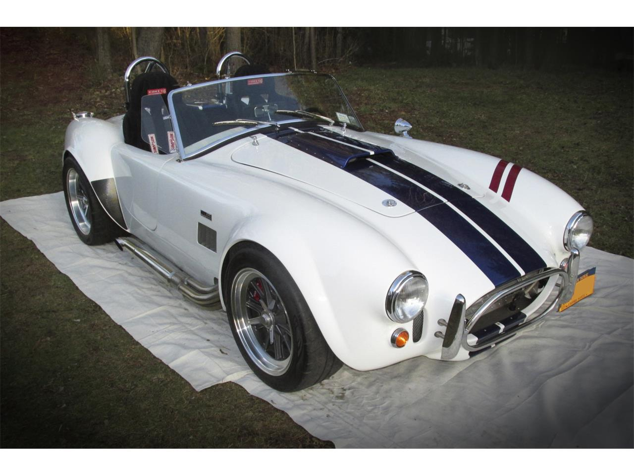 Large Picture of Classic '65 Shelby Cobra Replica located in Speculator New York - $49,000.00 Offered by a Private Seller - N693