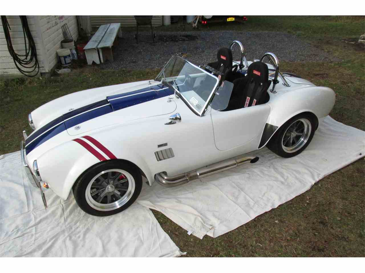 Large Picture of Classic 1965 Shelby Cobra Replica located in New York - $49,000.00 Offered by a Private Seller - N693
