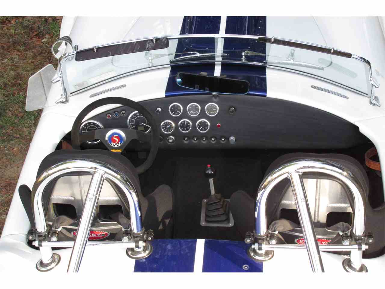 Large Picture of Classic 1965 Shelby Cobra Replica - $49,000.00 Offered by a Private Seller - N693
