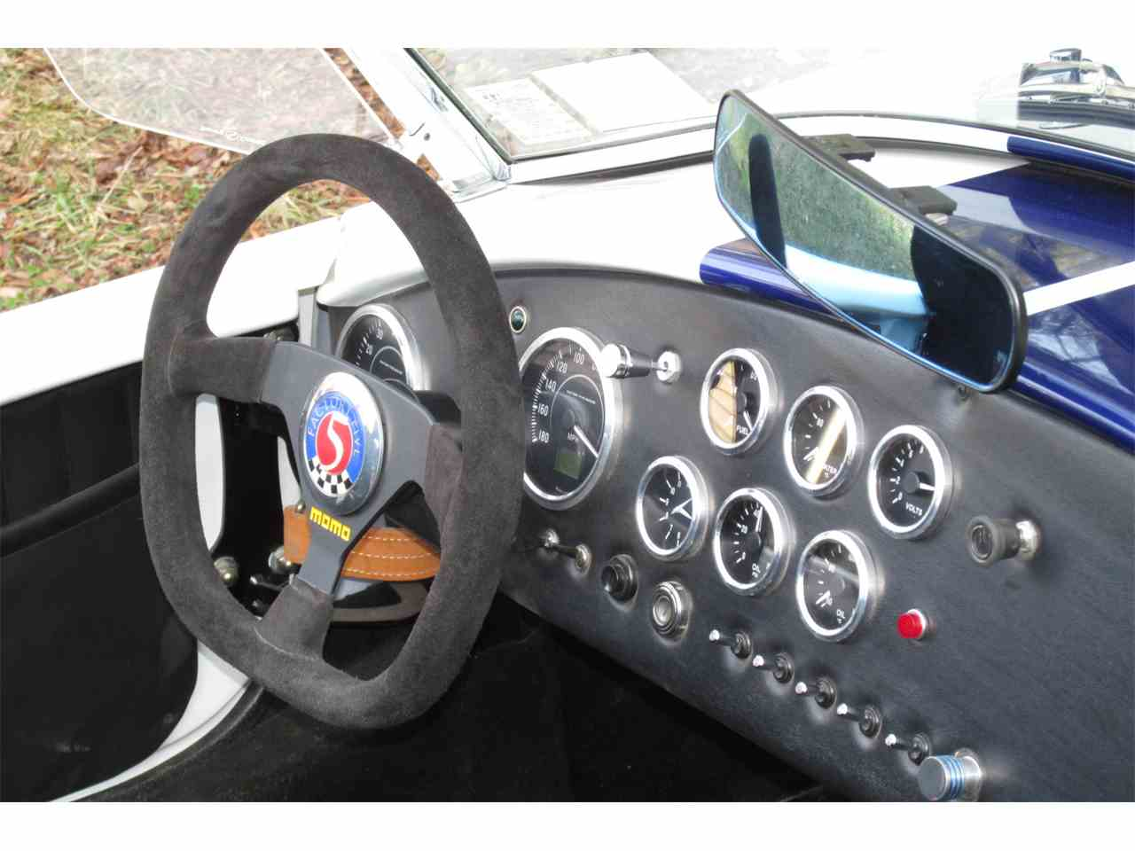 Large Picture of '65 Cobra Replica Offered by a Private Seller - N693