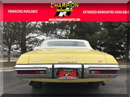 Picture of '72 LeMans - N698