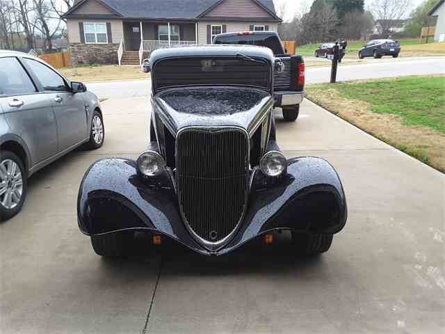 Picture of 1933 Model 40 located in South Carolina Offered by a Private Seller - N69C