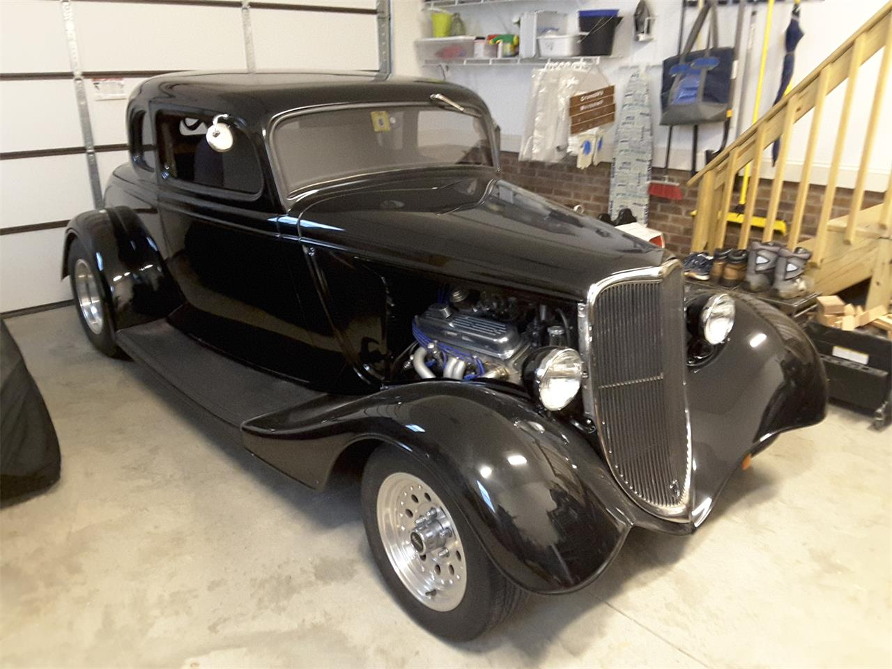 Large Picture of Classic '33 Ford Model 40 located in South Carolina - $27,900.00 Offered by a Private Seller - N69C