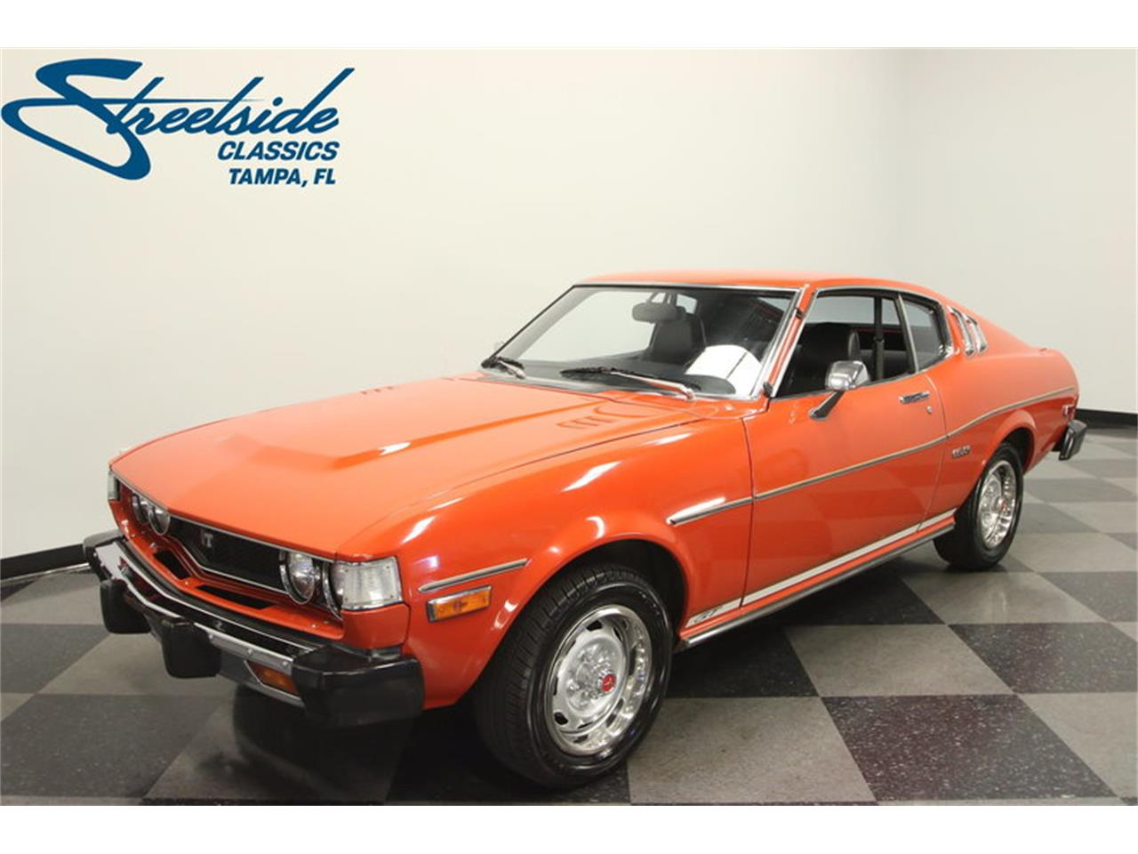 1976 Toyota Celica Gt All Cars T 1973 Liftback 2000 Large Picture Of 1599500 N69k