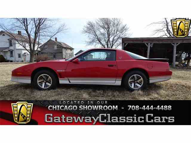 Picture of '85 Pontiac Firebird - N69M