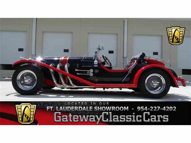 Picture of '66 Roadster - N69N