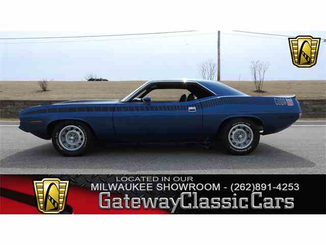Picture of '70 Barracuda - N69V