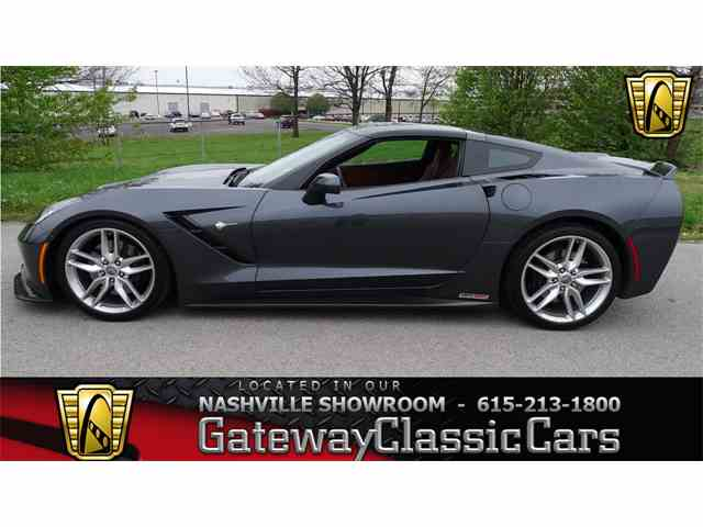 Picture of '14 Corvette - N6A4