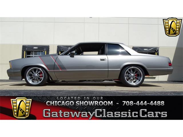 Picture of '79 Malibu located in Illinois - $46,595.00 - N6A6
