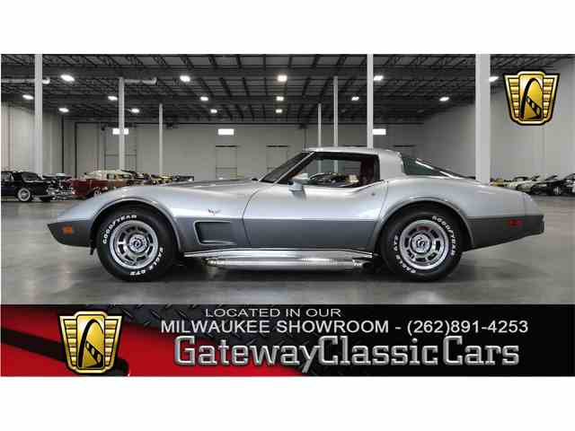 Picture of '78 Corvette - N6AP