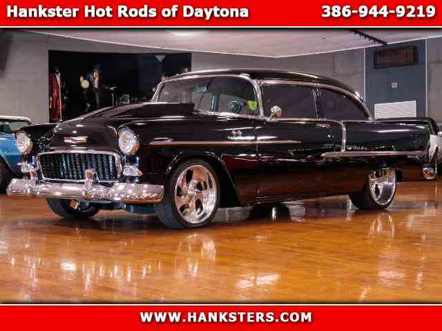 Picture of '55 Bel Air - N6AT