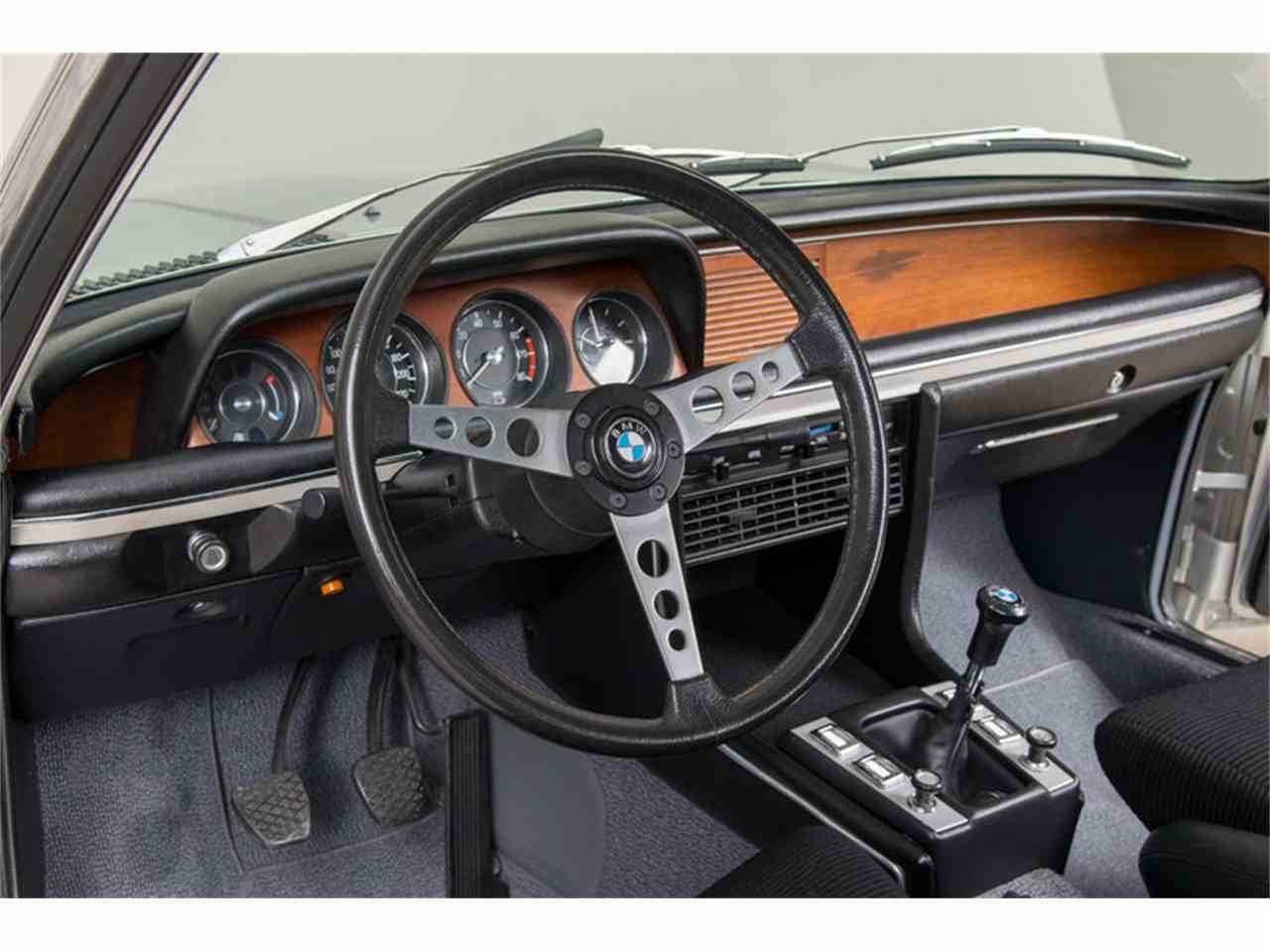 BMW 5 Series » Bmw 3.0 Csl Interior - BMW Car Pictures, All Types ...