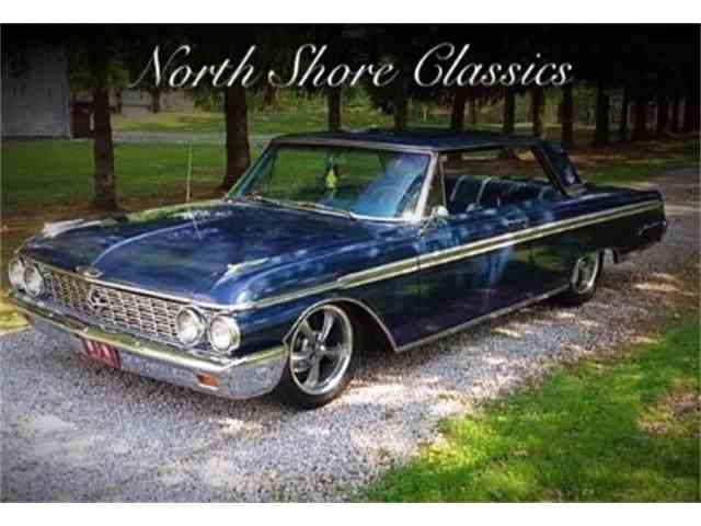 Picture of '62 Galaxie - N5FK