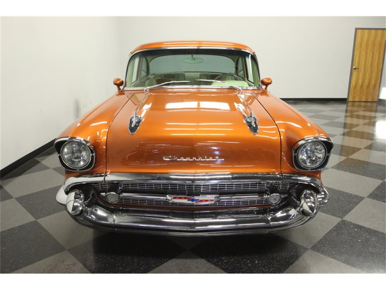 Large Picture of 1957 210 Offered by Streetside Classics - Tampa - N6BS