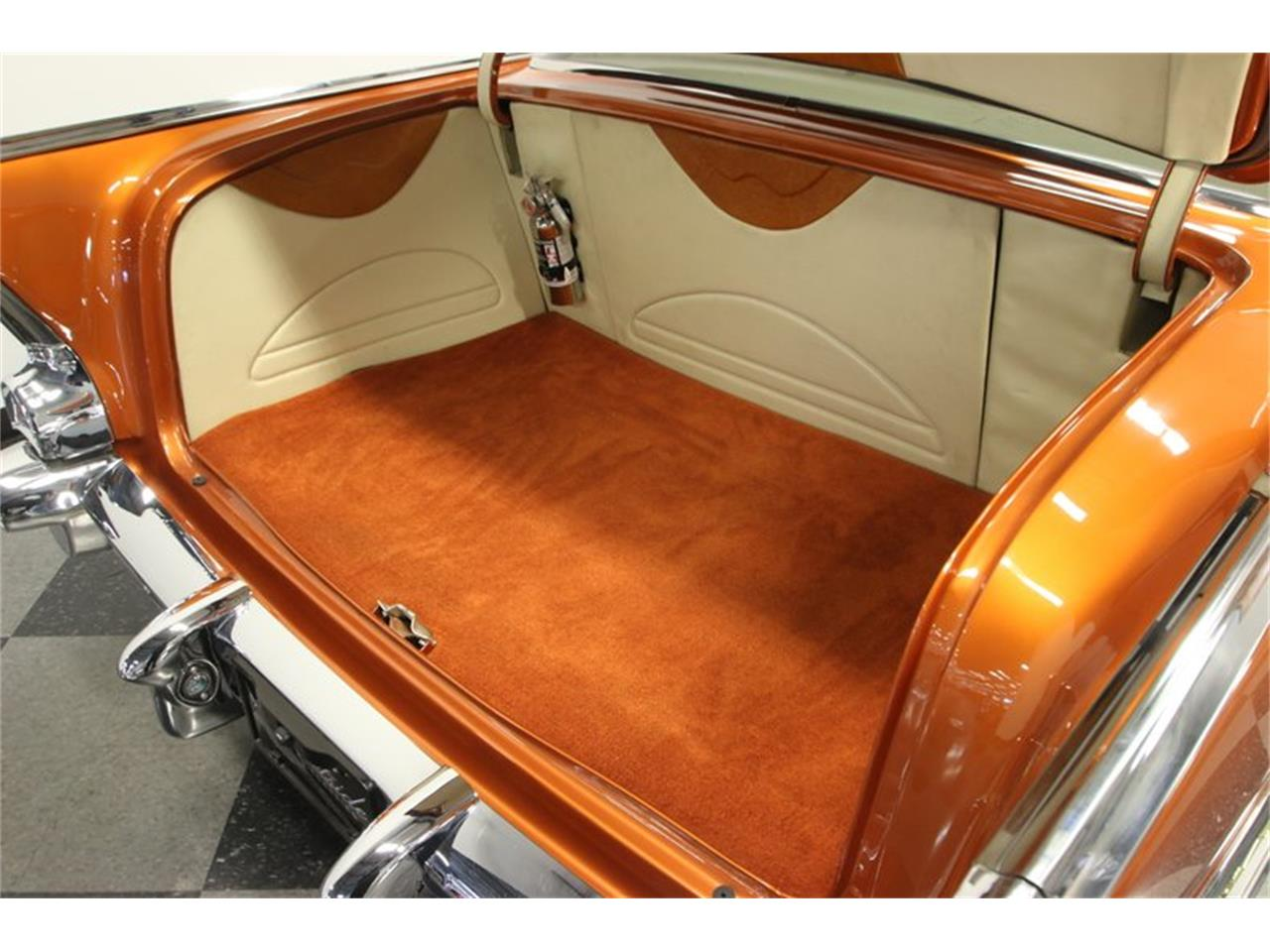 Large Picture of 1957 Chevrolet 210 - $84,995.00 Offered by Streetside Classics - Tampa - N6BS